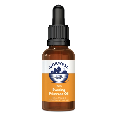 Evening Primrose Oil Liquid For Dogs And Cats