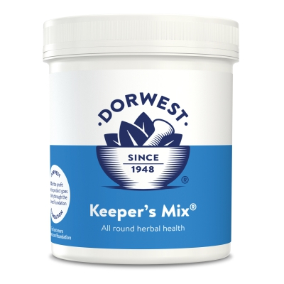 Keeper`s Mix For Dogs And Cats - 250g