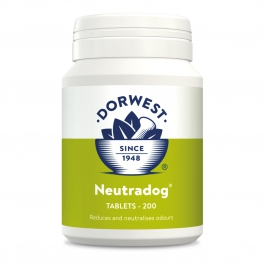Neutradog Tablets For Dogs And Cats
