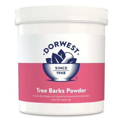 Tree Barks Powder For Dogs And Cats - 200g