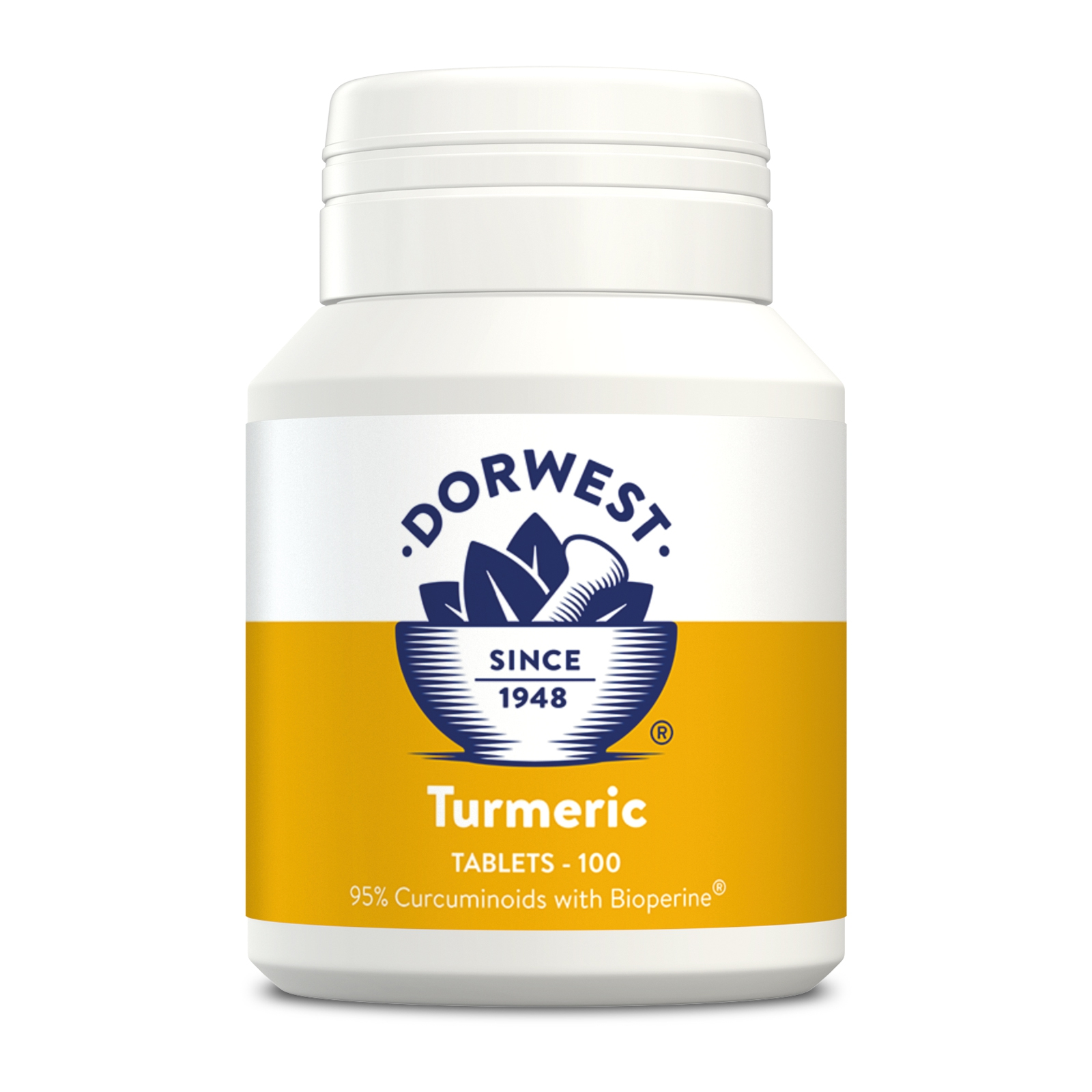 Turmeric Tablets For Dogs And Cats