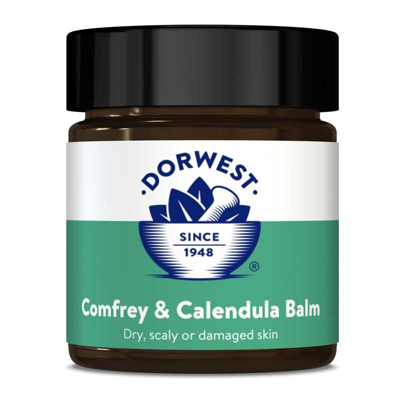 Comfrey & Calendula Balm - 30g