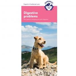 Digestive Leaflet