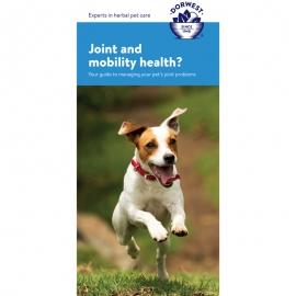 Joint Leaflet