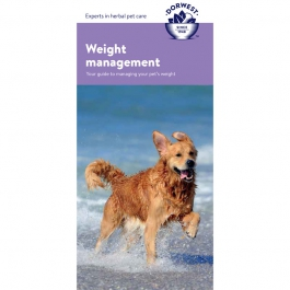 Weight Management Leaflet