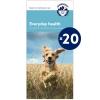 Everyday Health Leaflets - 20 Pack