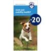 Joints Leaflets - 20 Pack