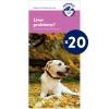 Liver Leaflets - 20 Pack