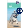 Travel Leaflets - 20 Pack
