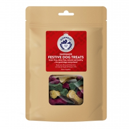 Festive Dog Treats - 100g